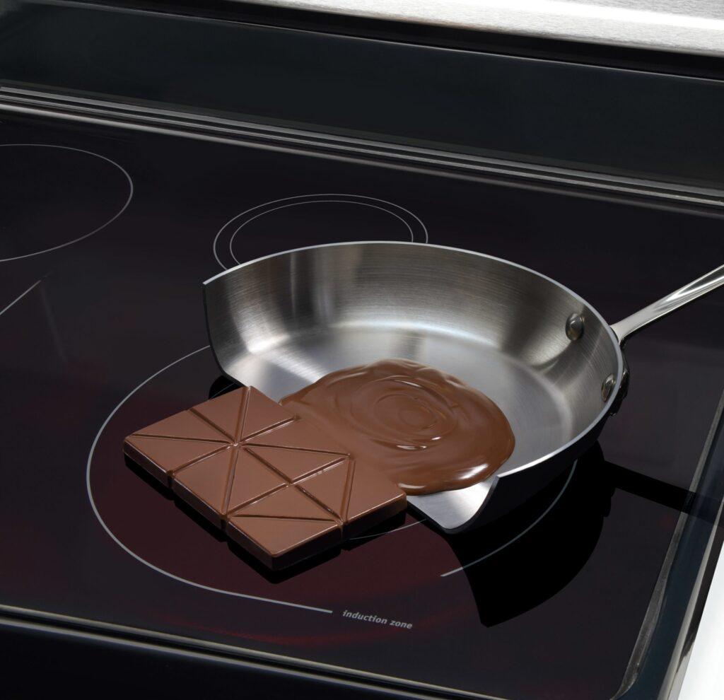 wat zijn de beste pannen voor inductie koken