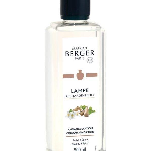 LAMPE BERGER - Parfums - Parfum 0