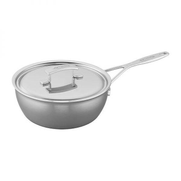 DEMEYERE - Essential - Essential Pan 28cm met deksel