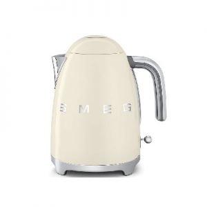 SMEG - Waterkoker - KLF03CREU Waterkoker Creme