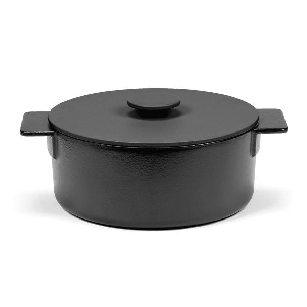 SERAX - Surface - Braadpan zwart 26cm 4