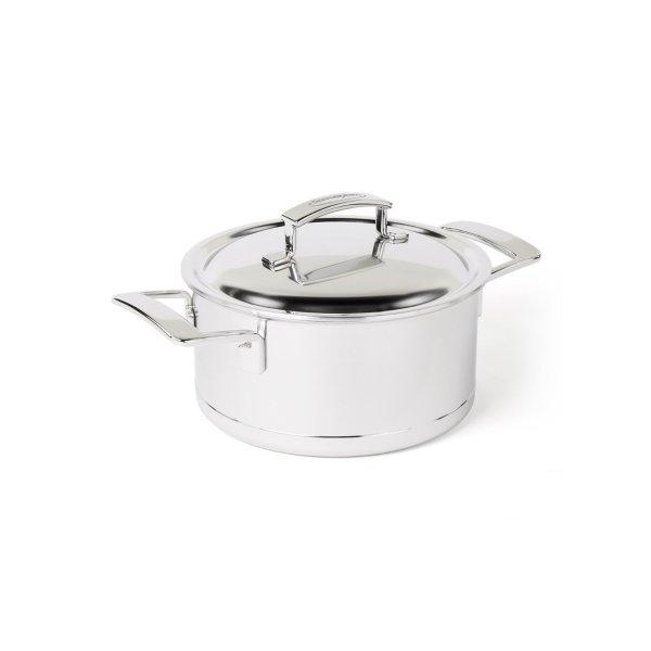 DEMEYERE - Silver 7 - Kookpan 16cm 1