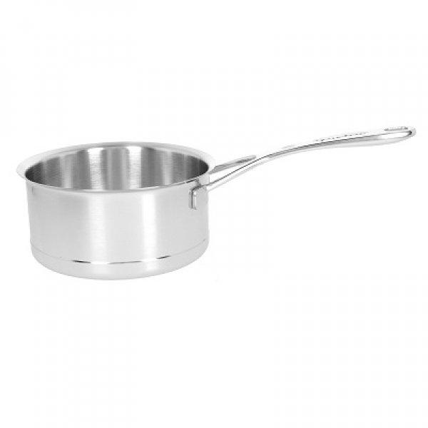DEMEYERE - Silver 7 - Steelpan 16cm 1