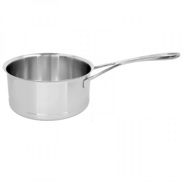 DEMEYERE - Silver 7 - Steelpan 18cm 1