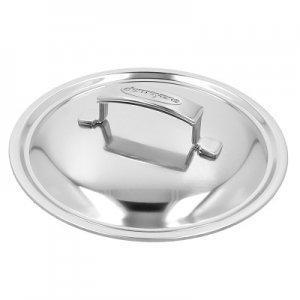 DEMEYERE - Silver 7 - Deksel 20cm