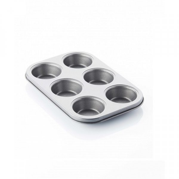 POINT-VIRGULE - Muffinvorm 6 stuks 27x18cm