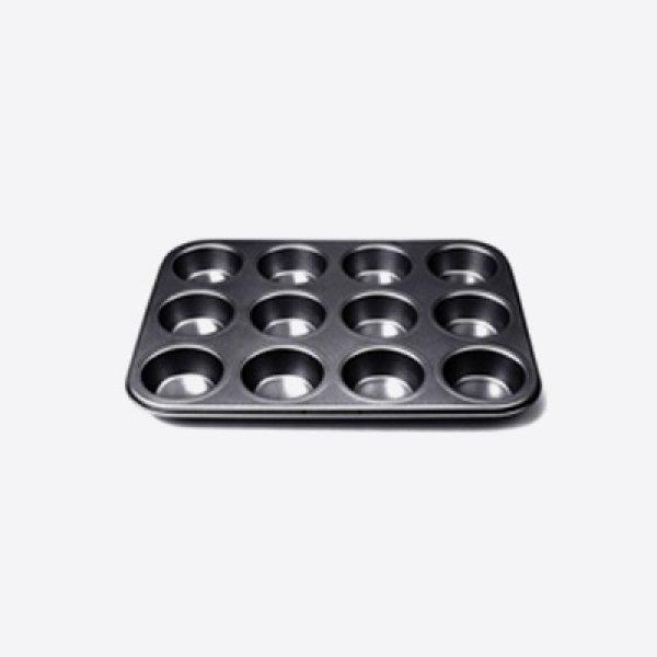 POINT-VIRGULE - Bakvorm 12 muffins 35x27cm