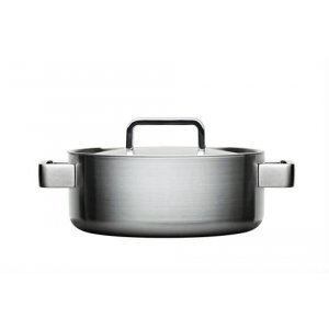 IITTALA - Tools - Kookpan met deksel 22cm 3