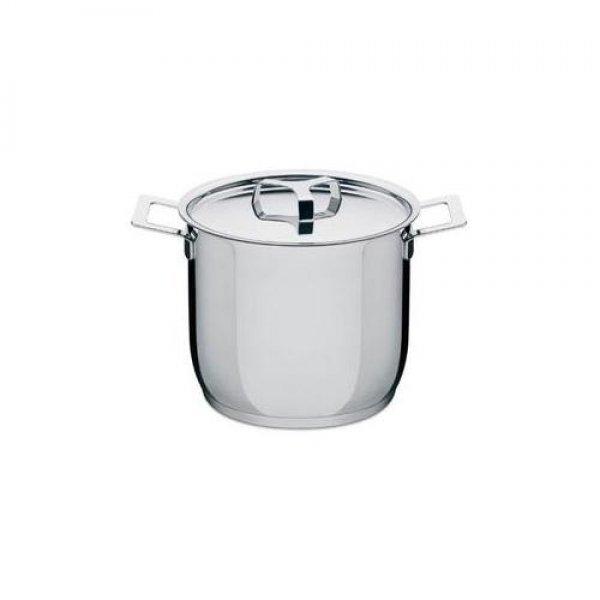 A DI ALESSI - Pots&Pans - Soeppan M/D 20cm 5