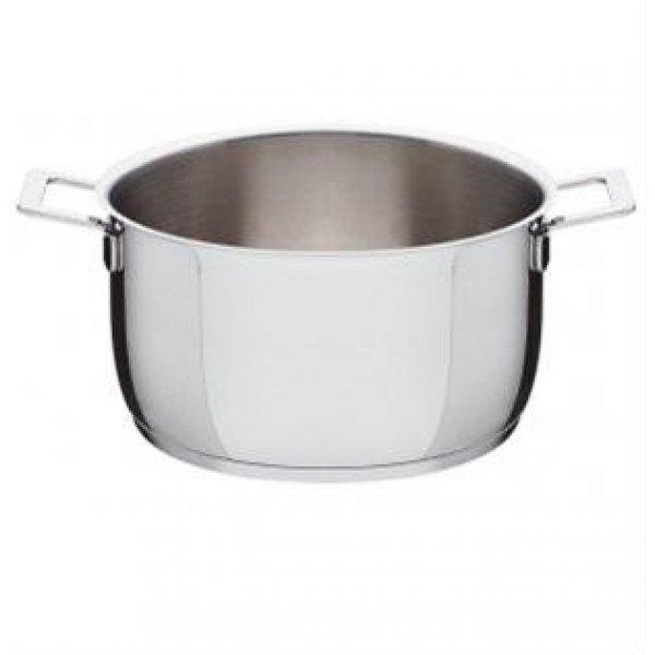 A DI ALESSI - Pots&Pans - Kookpan Z/D 24cm 5