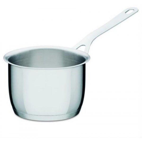 A DI ALESSI - Pots&Pans - Steelpan Z/D 16cm 1