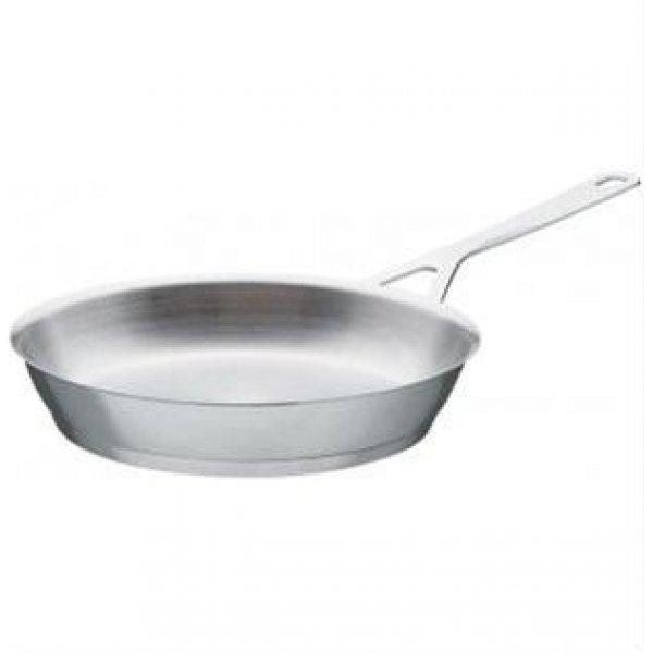 A DI ALESSI - Pots&Pans - Koekenpan Z/D 24cm 1