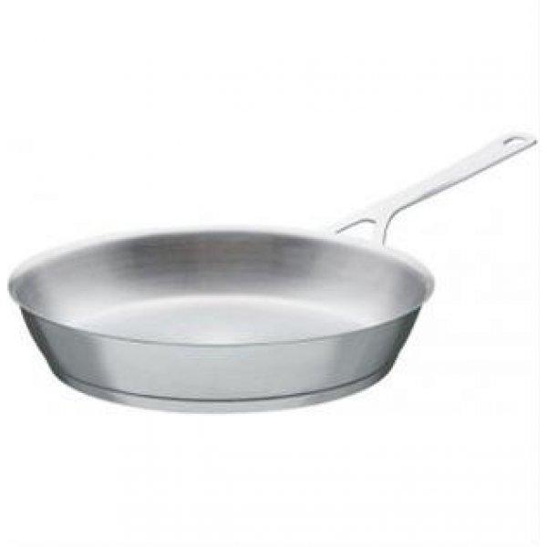 A DI ALESSI - Pots&Pans - Koekenpan Z/D 28cm 2