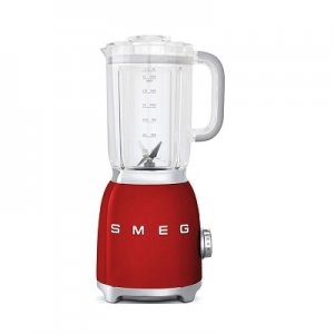 SMEG - Blender - BLF01RDEU Blender Rood