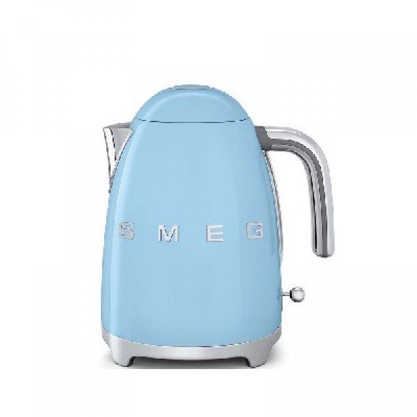 SMEG - Waterkoker - KLF03PBEU Waterkoker Blauw