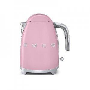 SMEG - Waterkoker - KLF03PKEU Waterkoker Roze