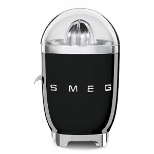 SMEG - Citruspers - CJF01BLEU Citruspers Zwart