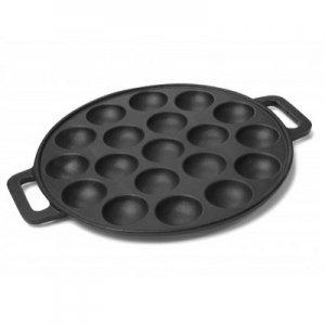 KITCHEN BASICS - Koken - Poffertjesplaat gietijzer