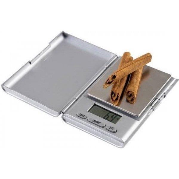 Korona - Weegschaal - Dieetweegschaal