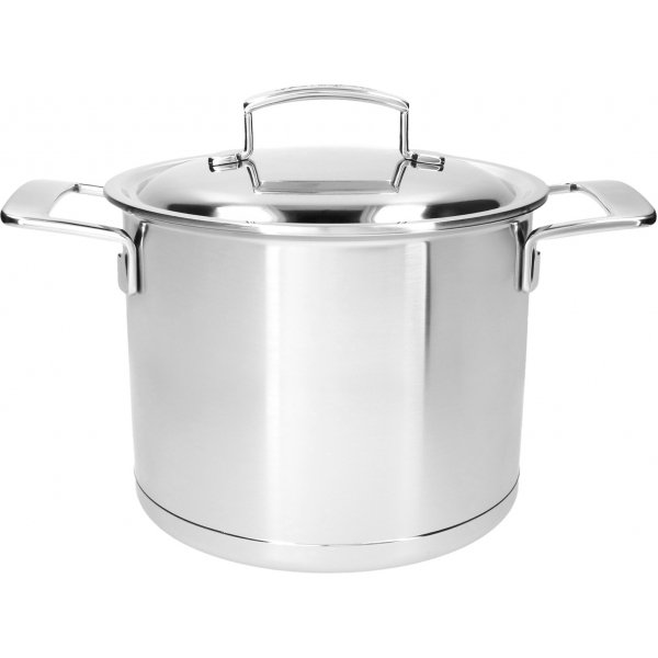 DEMEYERE - Silver 7 - Hoge kookpan 20cm 5