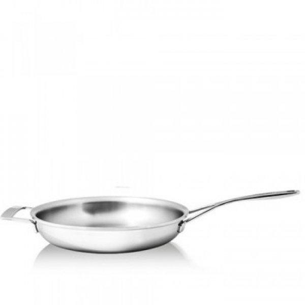 DEMEYERE - Silver 7 - Koekenpan 24cm