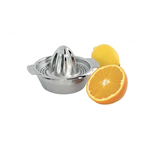 HOMIEZ - Fruit & Groenten - Citruspers RVS 12cm 0