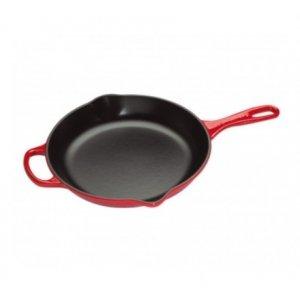 LE CREUSET - Grills - Grillpan 20cm Kersenrood