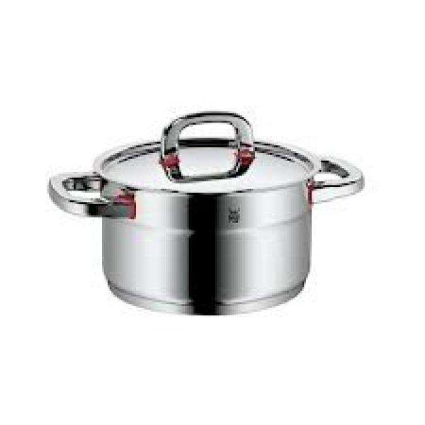 WMF - Premium One - Kookpan middel 20cm M/D