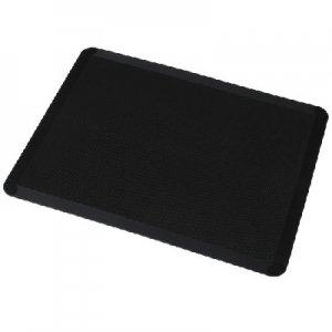 LURCH - Bakvormen - Bakmat Zwart