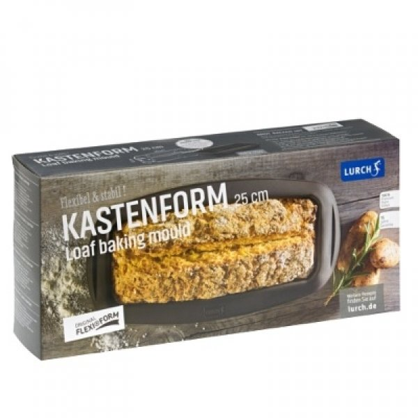 LURCH - Bakvormen - Bakvorm Loaf Pan 25cm