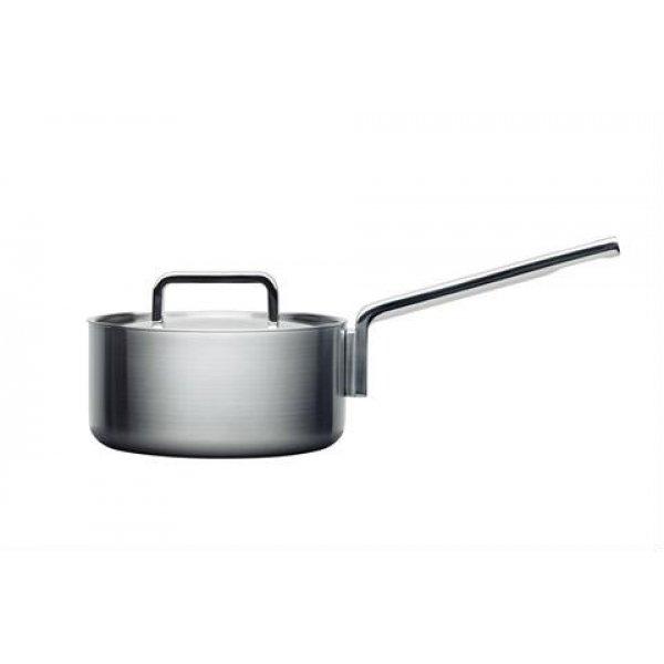 IITTALA - Tools - Steelpan met deksel 18cm 2