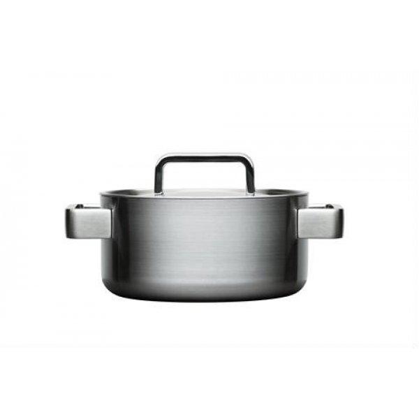 IITTALA - Tools - Kookpan met deksel 18cm 2