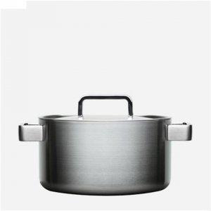 IITTALA - Tools - Kookpan met deksel 4L