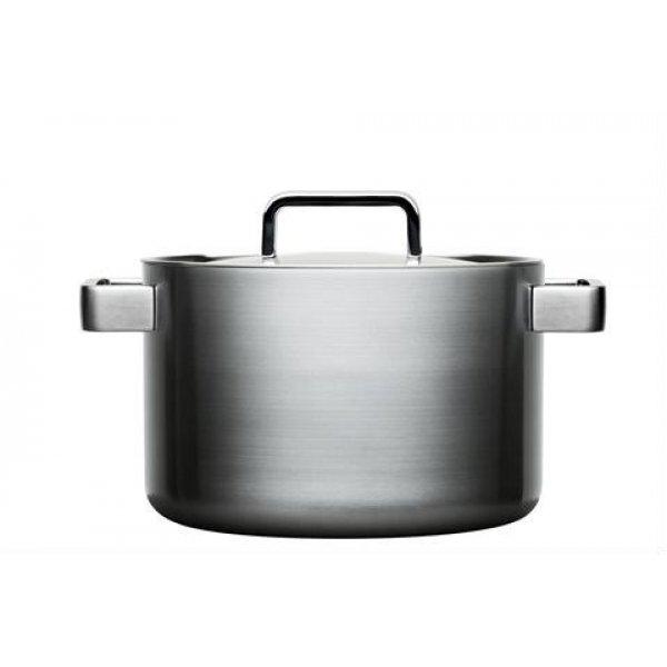 IITTALA - Tools - Kookpan met deksel 22cm 5
