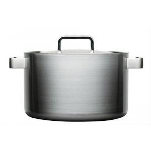 IITTALA - Tools - Kookpan met deksel 26cm 8.00l