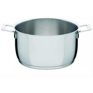 A DI ALESSI - Pots&Pans - Kookpan Z/D 20cm 3