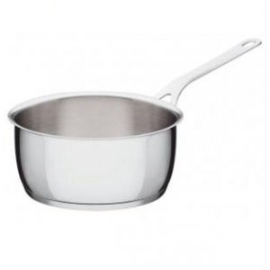 A DI ALESSI - Pots&Pans - Steelpan Z/D 18cm 1