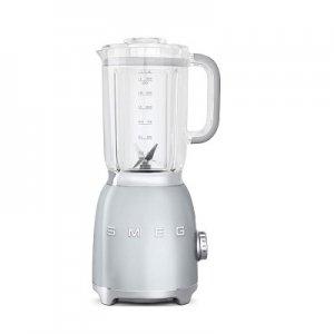 SMEG - Blender - BLF01SVEU Blender Zilver