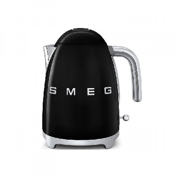 SMEG - Waterkoker - KLF03BLEU Waterkoker Zwart