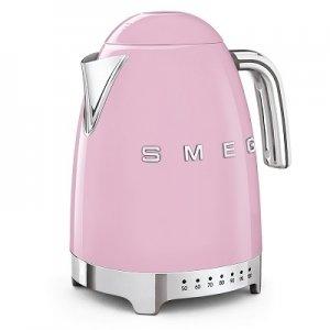 SMEG - Waterkoker - KLF04PKEUVariabeleWaterkoker Roze