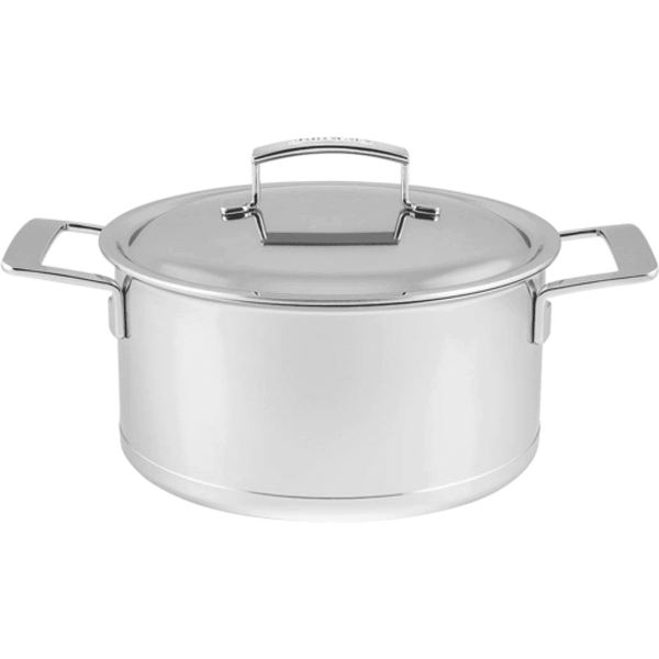 DEMEYERE - Silver 7 - Kookpan 24cm 5