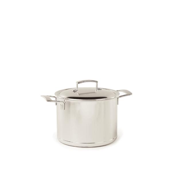 DEMEYERE - Silver 7 - Hoge kookpan 24cm 8